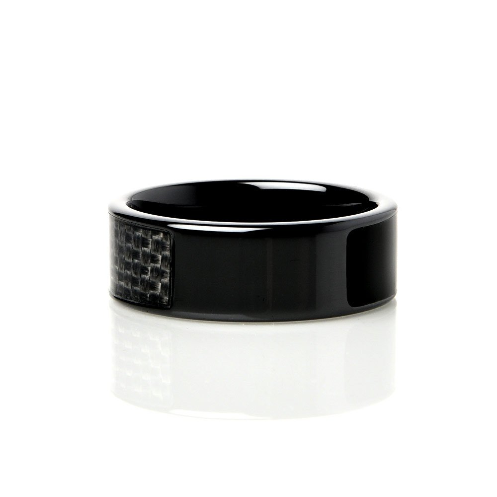 Would you spend $60 on this NFC-enabled ring?