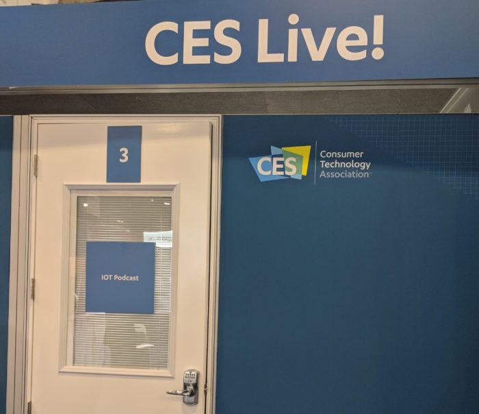 Special Edition: 2019 CES episode – IoT Podcast – Internet of Things