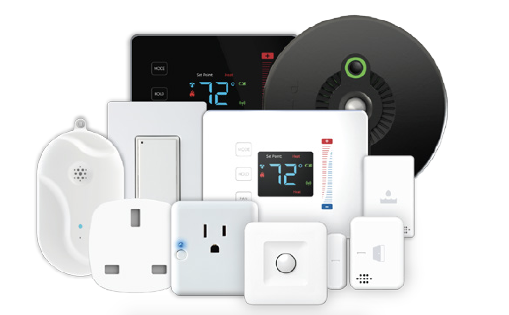 SmartThings – IoT Podcast – Internet of Things